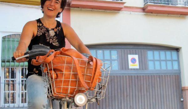curso redaccion mercedes gutierrez en bici